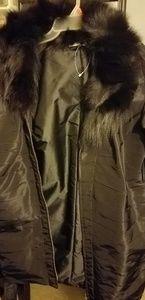 Prada puffer style coat. Size 44